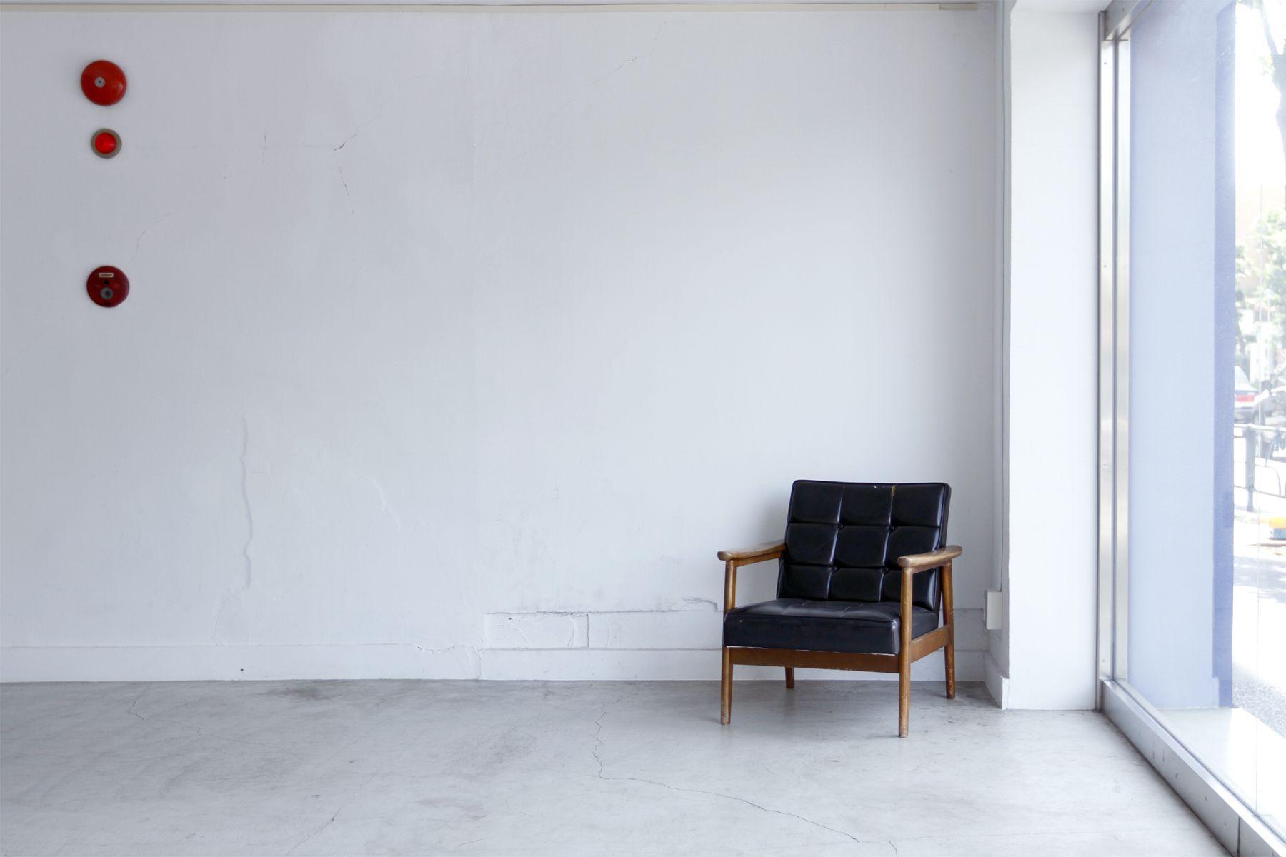 LEERES STUDIO (リアレススタジオ)ソファ/1F