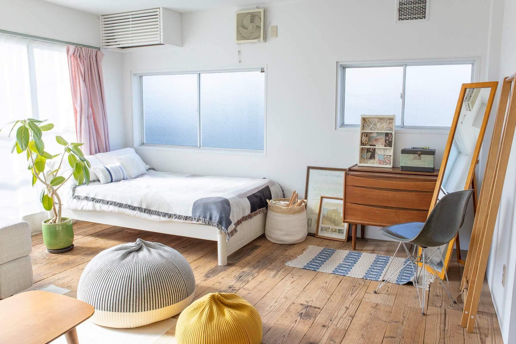 STUDIO RODAN(スタジオロダン) 2~3F2-3F 階段です
