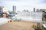 STUDIO RODAN(スタジオロダン) 2~3F:3F 暖かみのある家具