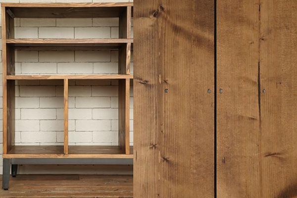 M RESIDENCE/個人宅 (エム レジデンス)飾り棚は、雑貨の物撮りに最適です