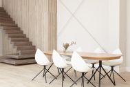 Studio Basil Cool mint (スタジオ バジル クールミント):家具は無料で使用可能