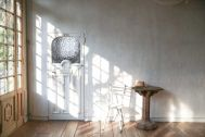 studio itto 目黒碑文谷1Fst (スタジオ イット):西陽の入る大きな窓からのサイド光
