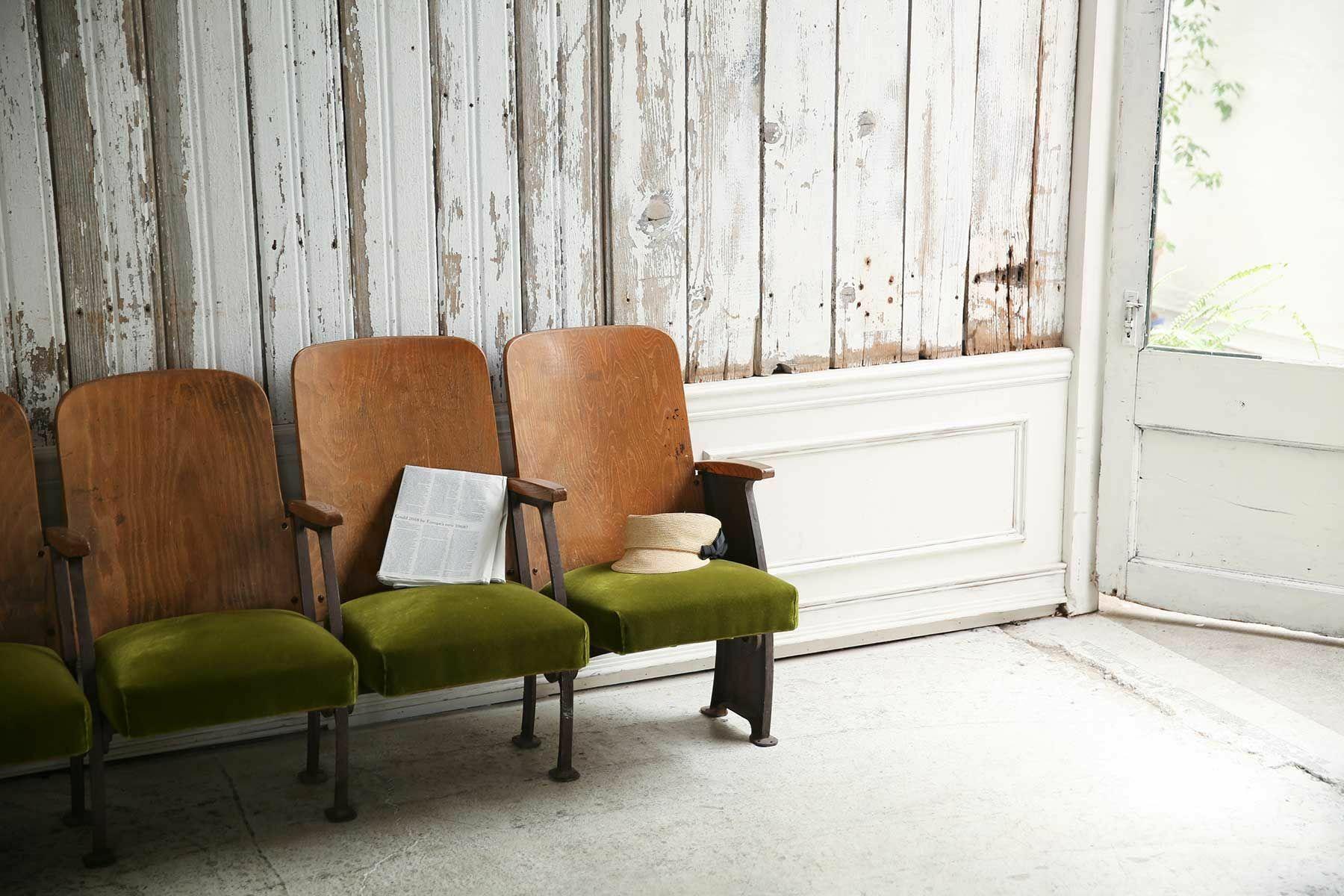 studio itto 目黒碑文谷1Fst (スタジオ イット)ロフトへの階段