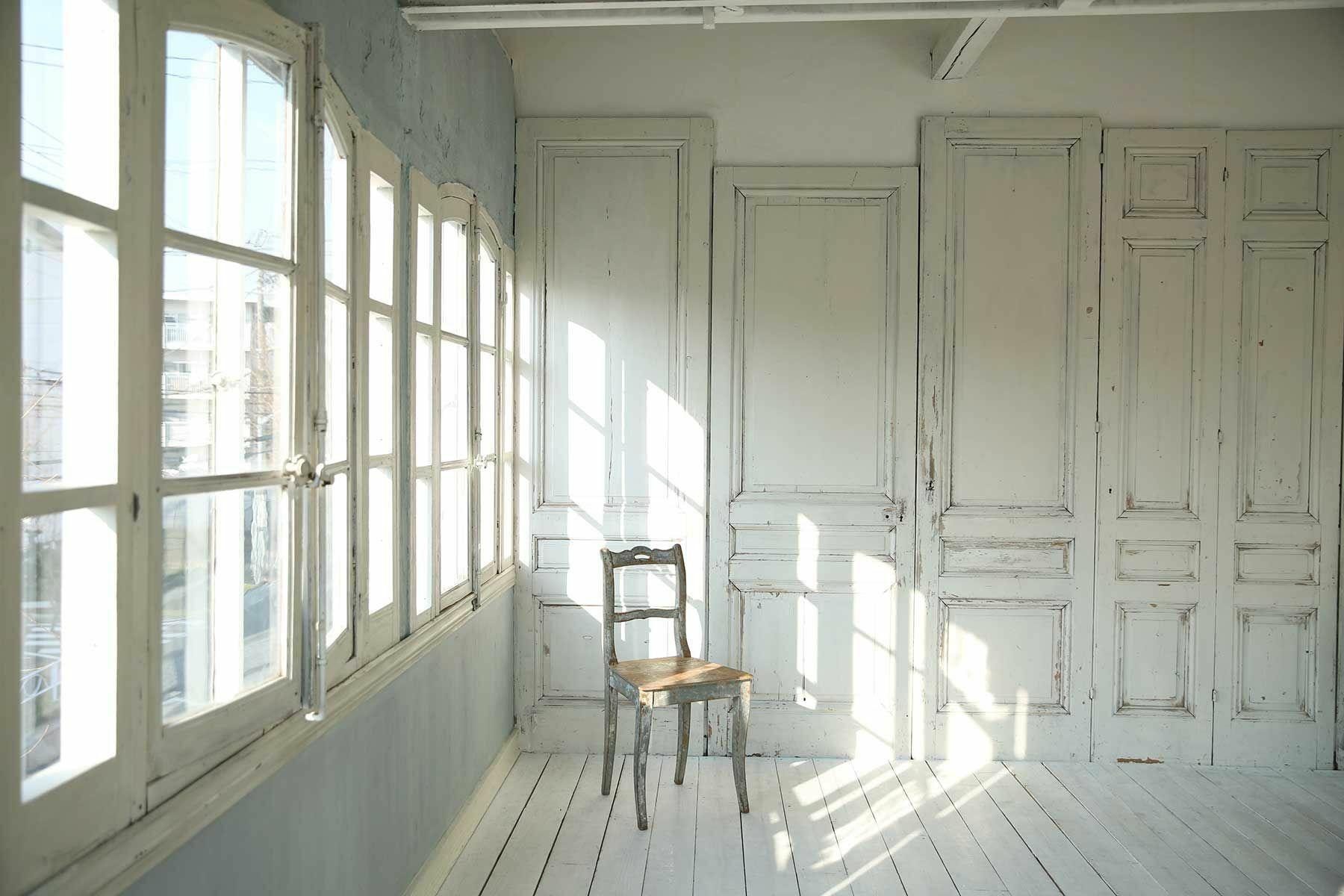 studio itto 目黒碑文谷2Fst (スタジオ イット)西側 ブルー部屋