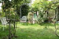 Albert House Annex (アルバート ハウス アネックス):庭