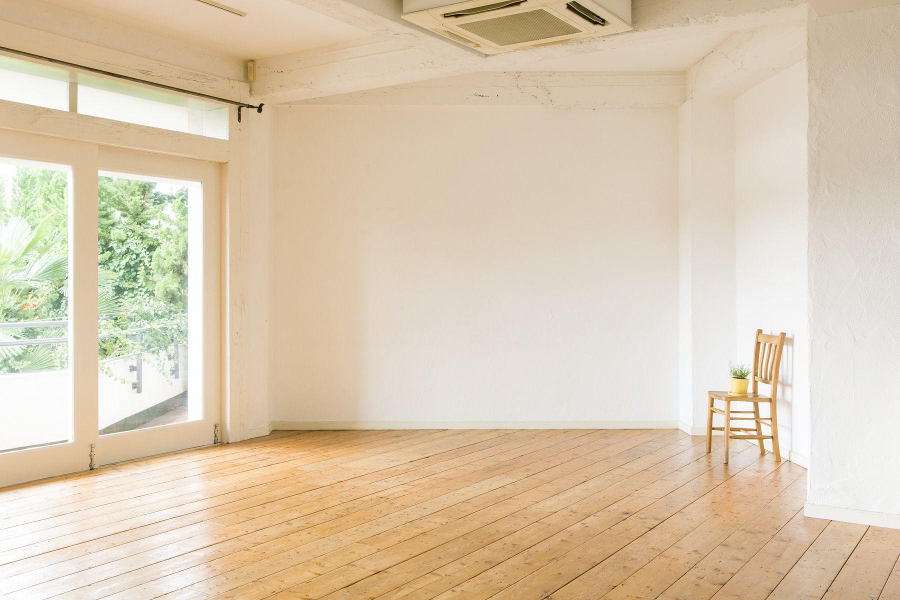 Hiroo house 2F (広尾ハウス 2F)