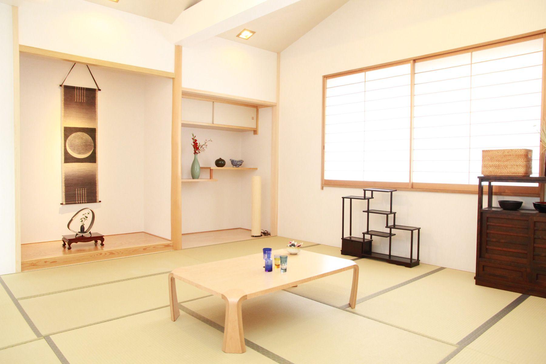 つつじが丘キッチン&ハウススタジオ2F_和室