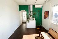 atelier rauque Astudio (アトリエ ローク):家具は移動可能です