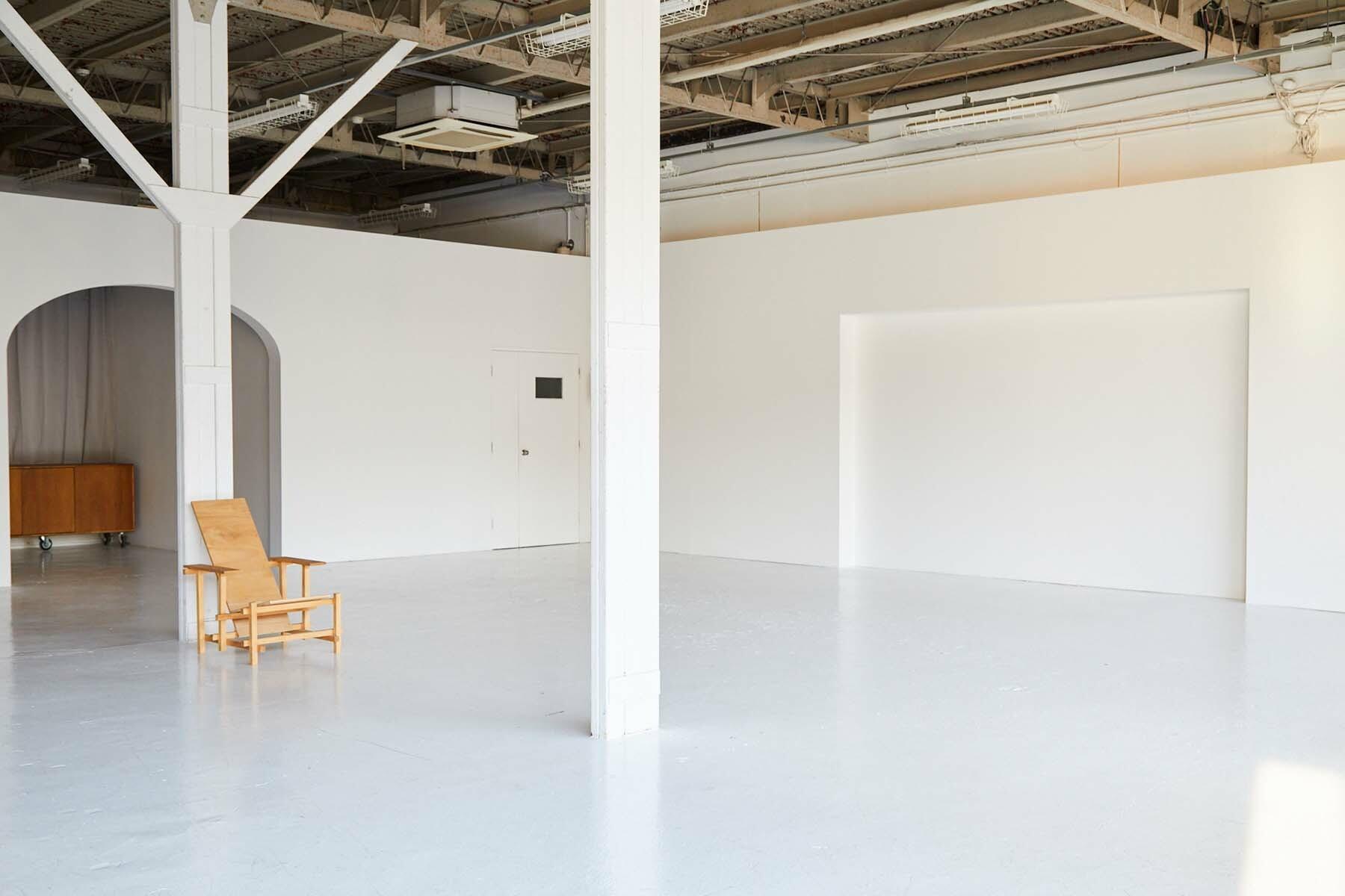 HOXTON STUDIO Loft/Garage (ホクストンスタジオ ロフト/ガレージ)Loft(2F) メイク室