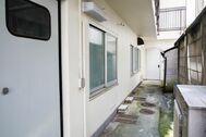 STUDIO iiwi 学芸大学 (スタジオ イーヴィ):駐車場