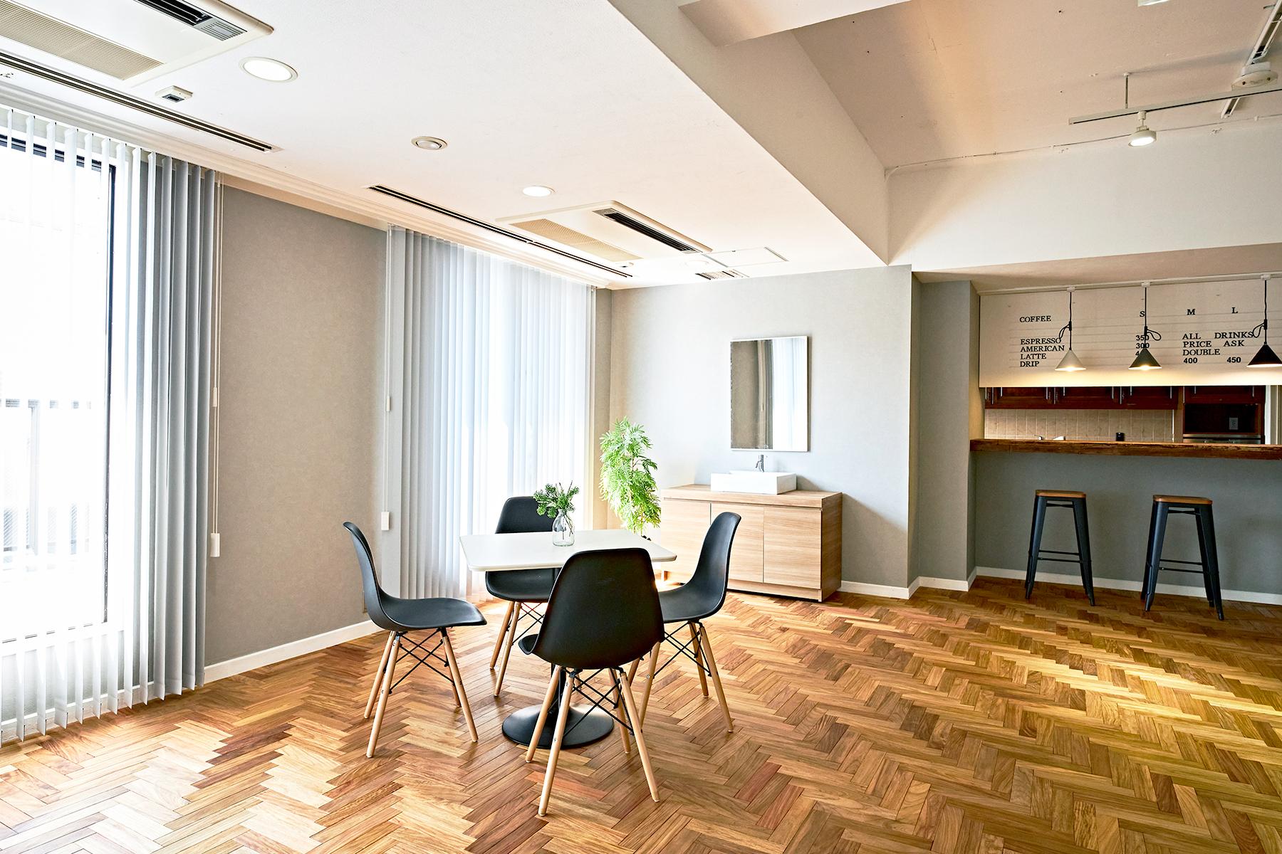 CIEL(シエル)/自由が丘