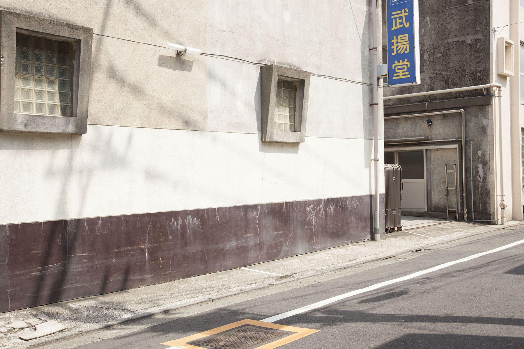 HOXTON STUDIO Factory (ホクストンスタジオ ファクトリー)Factory(3F) メイク台