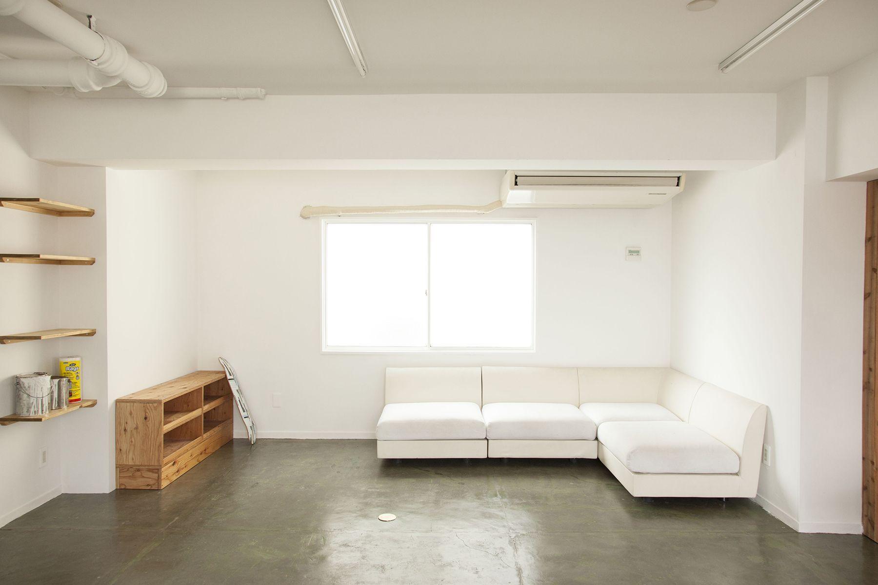 HOXTON STUDIO Factory (ホクストンスタジオ ファクトリー)Factory(2F)「アンティスティック」