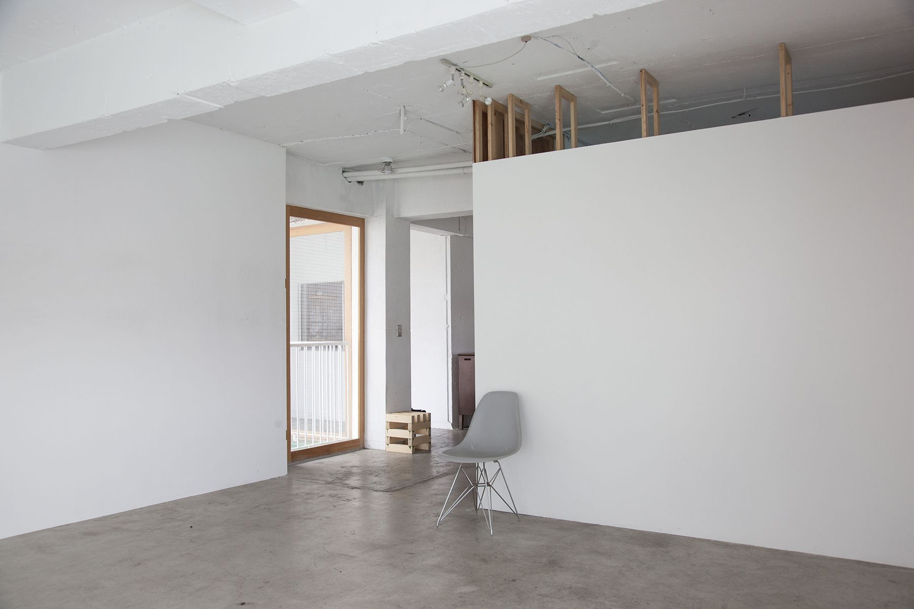 HOXTON STUDIO みどり荘 (ホクストンスタジオ ミドリソウ)(3F) ギャラリースペース