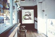 DUMBO新宿 501 (ダンボ新宿 501):Cafe
