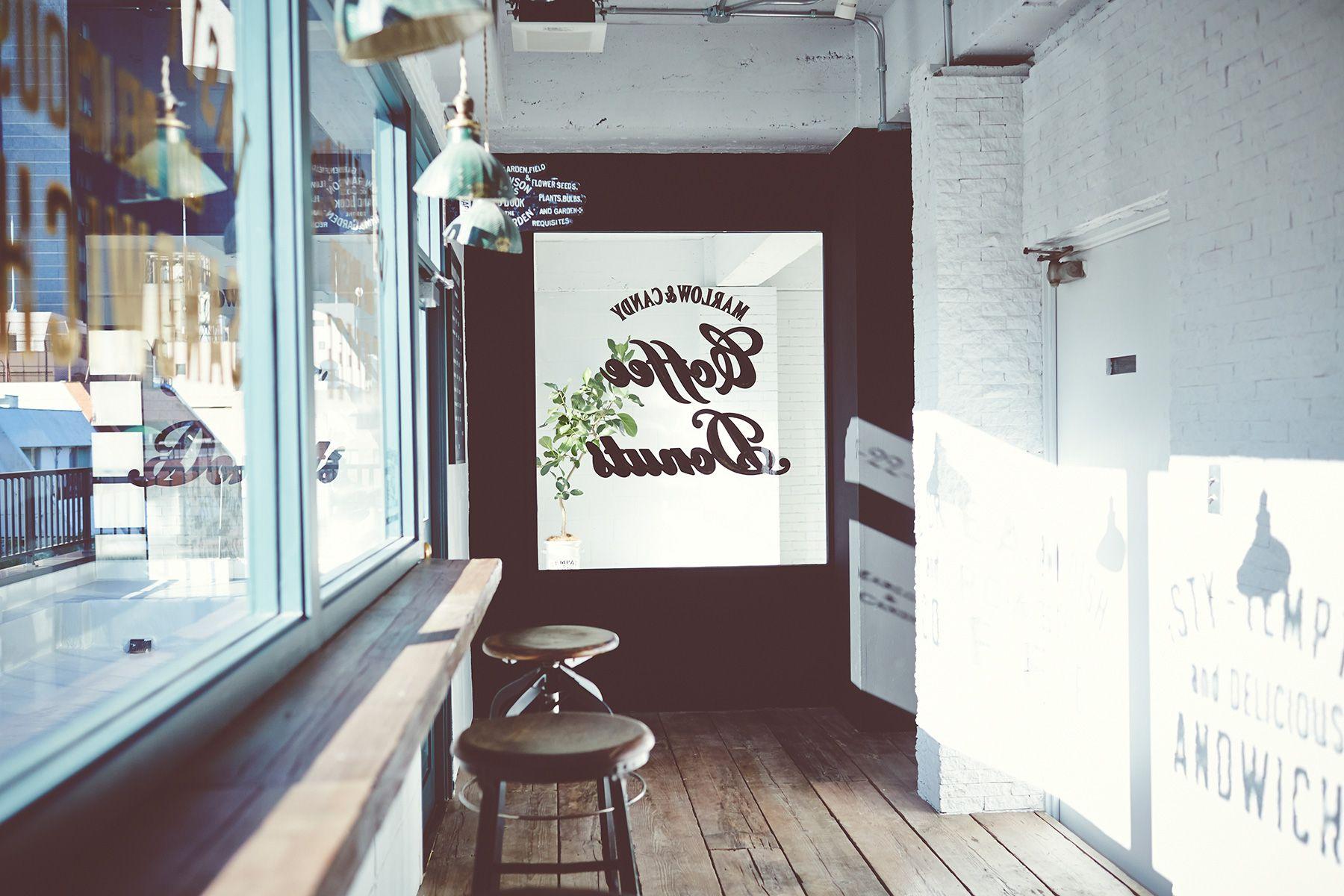 DUMBO新宿 501 (ダンボ新宿 501)Cafe