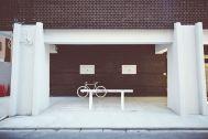 DUMBO新宿 501 (ダンボ新宿 501):駐車場(別料金)