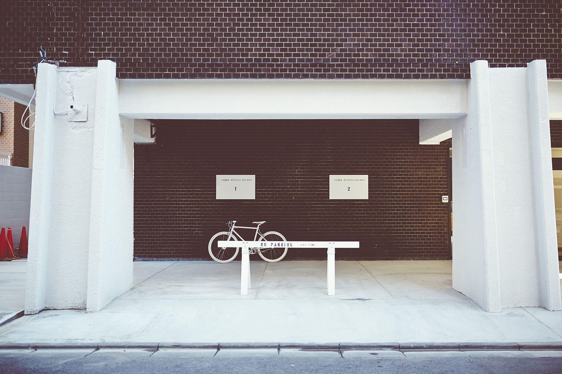 DUMBO新宿 501 (ダンボ新宿 501)駐車場(別料金)