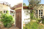 PRELE(プレール):草屋根のおうち/オリーブの木