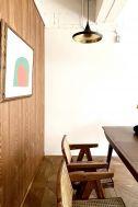 DUMBO新宿 THE APARTMENT603 (ダンボ新宿アパートメント603):