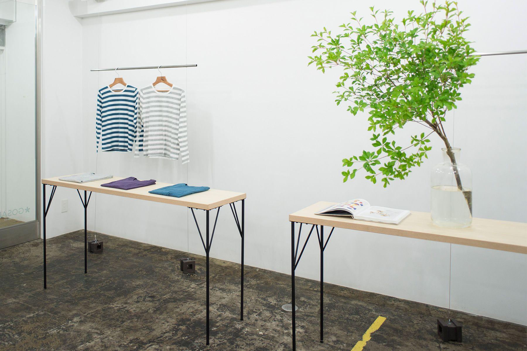 GOSARO EBISU(ゴサロ エビス)ハイテーブル