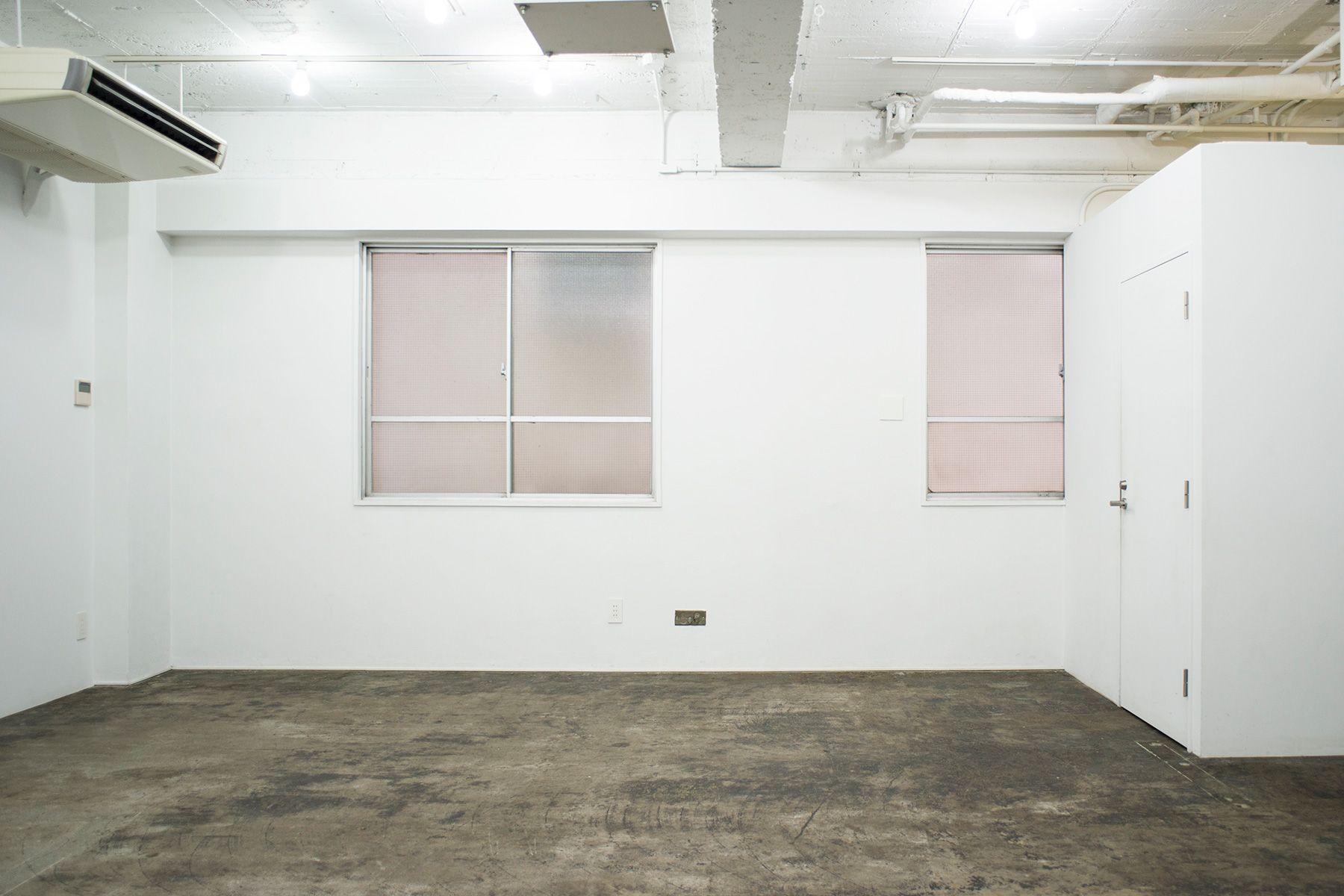 GOSARO EBISU(ゴサロ エビス)窓は1面のみ
