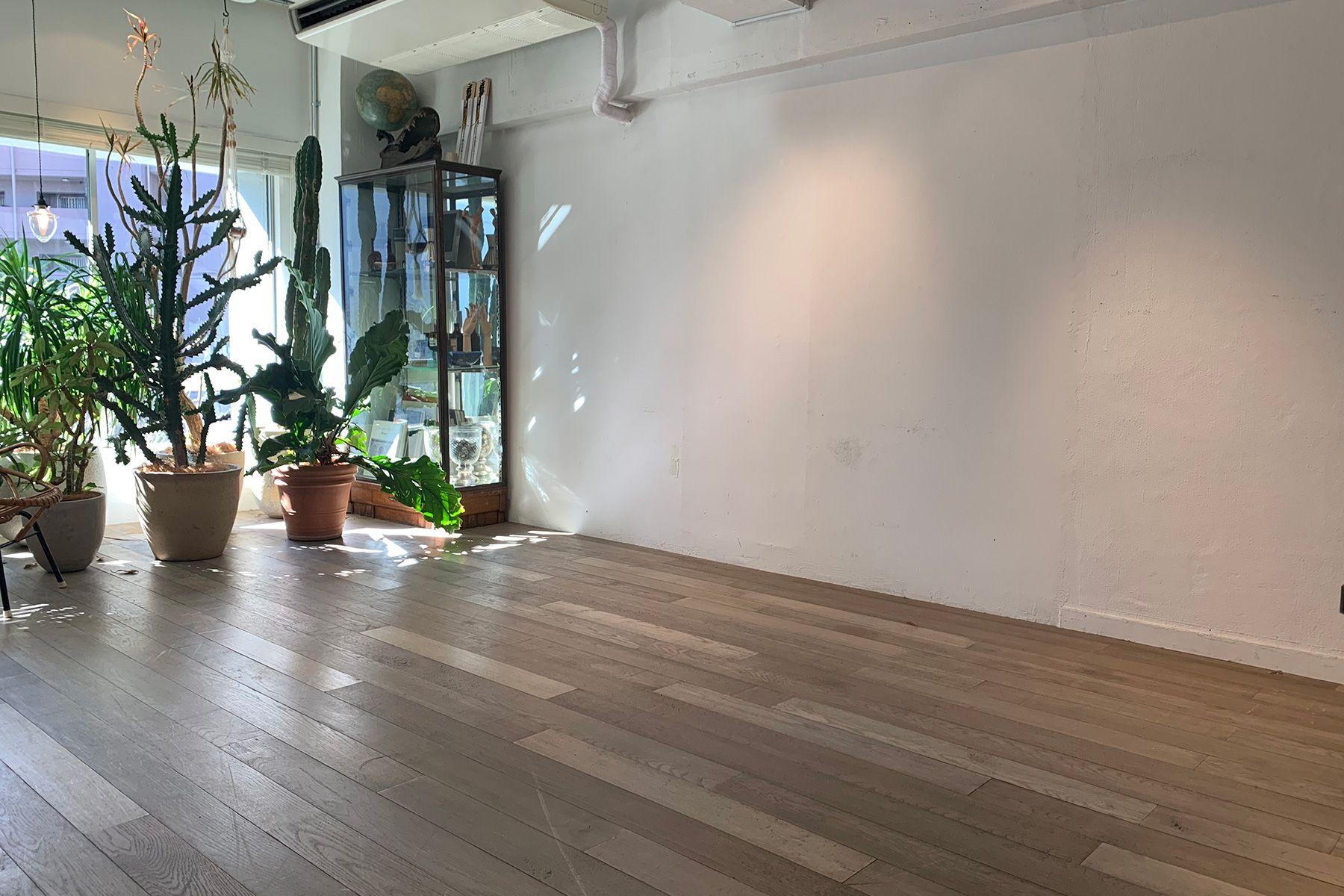 L-STUDIO 青葉台/オフィス (エル スタジオ)個室利用料金 ¥5,000/h(税抜)