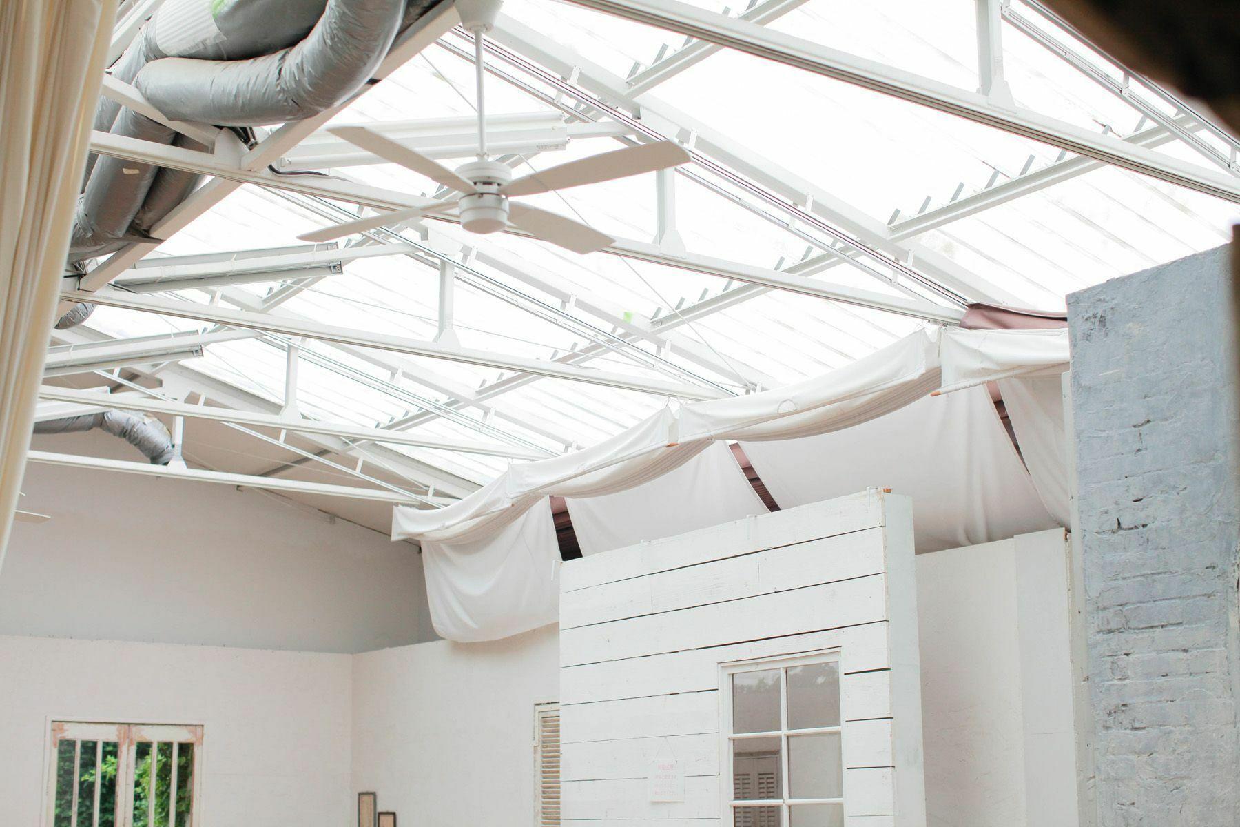 Studio Lulu 狛江中央_白部屋と窓