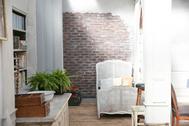 Studio Lulu 狛江:中央_白部屋と窓