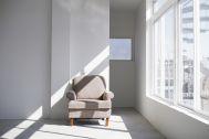HEFT WHITE APARTMENT (ヘフト ホワイトアパートメント):