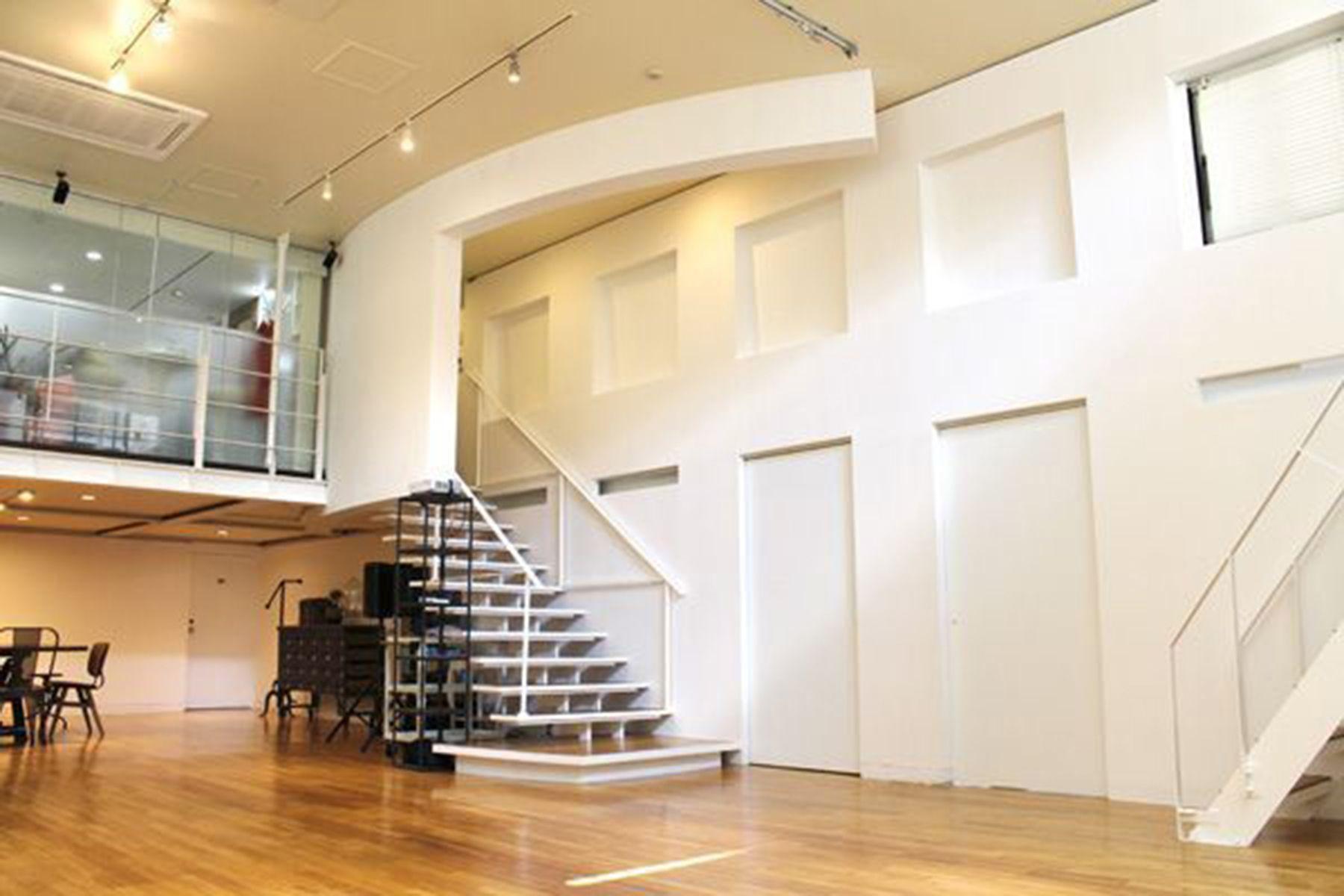 tasstudio(タススタジオ)個室 メイクルーム