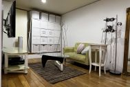tasstudio(タススタジオ):スタジオ家具・小物類