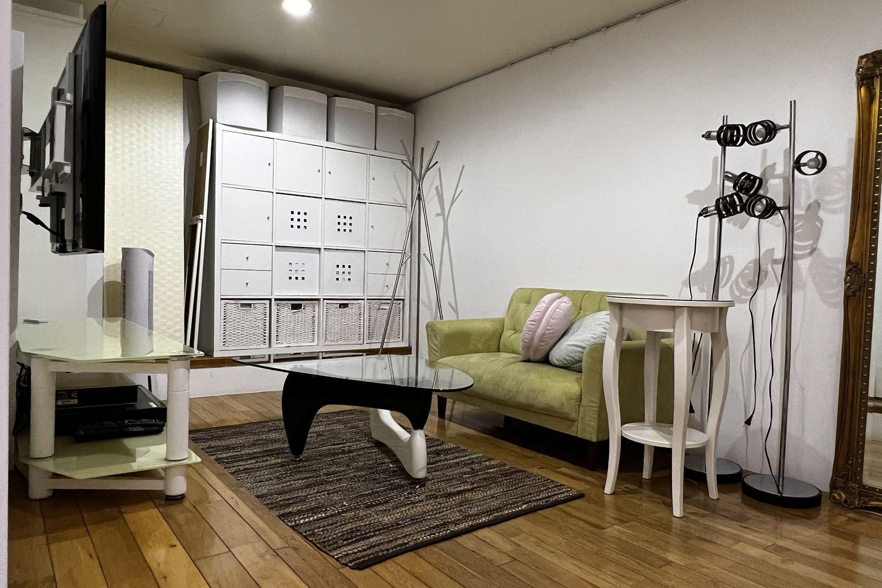 tasstudio(タススタジオ)スタジオ家具・小物類