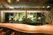 MOMENT KANDA 西口 (モーメント カンダ)/バー:テラスが作り出す贅沢な空間