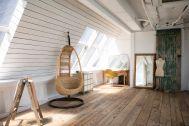 STUDIO FLOD(スタジオフロード)3、4F:4F/NATURAL 古材の床