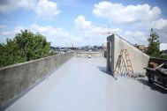 Atelier S 尾山台 (アトリエ エス):2F 南側_バルコニー