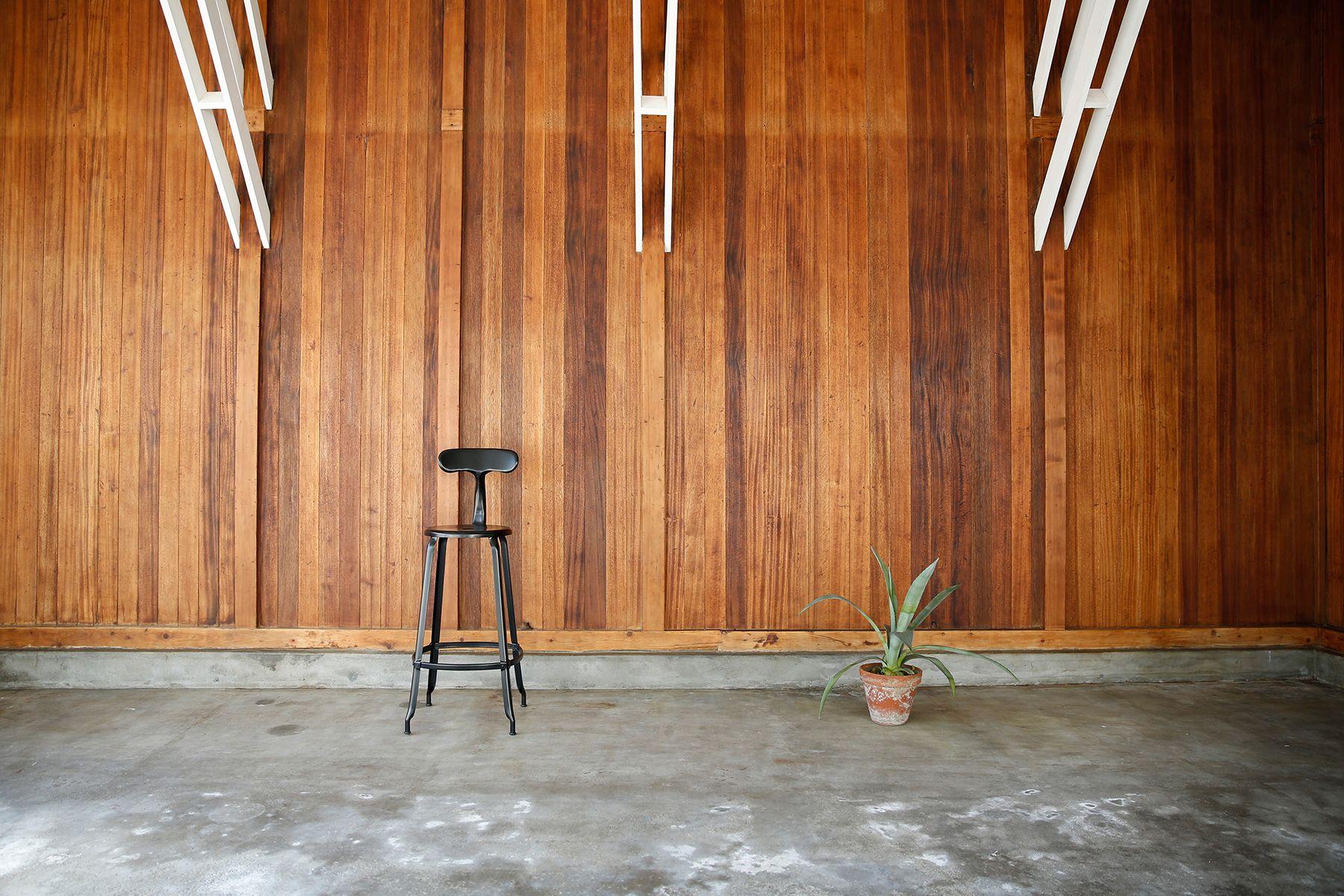 studio PEANUTS (スタジオ ピーナッツ)1F/可動式の壁/白