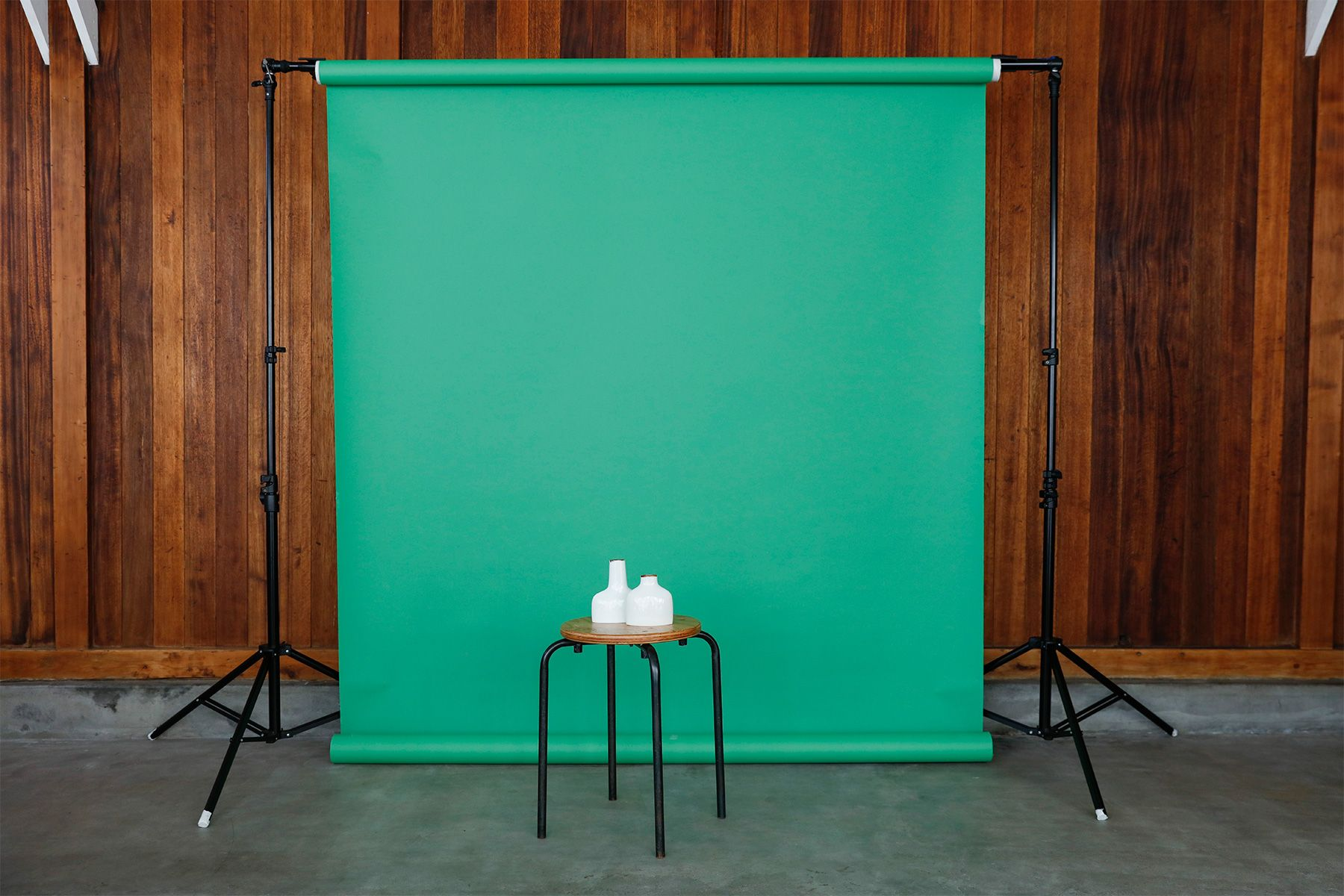 studio PEANUTS (スタジオ ピーナッツ)1F/可動式の壁・original絵画壁
