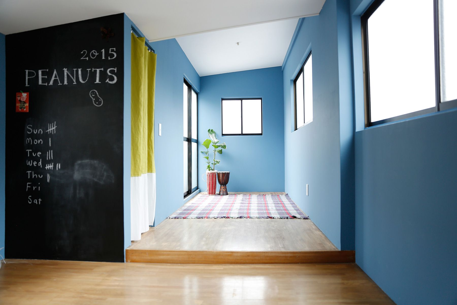 studio PEANUTS (スタジオ ピーナッツ)3F/小さなペントハウス