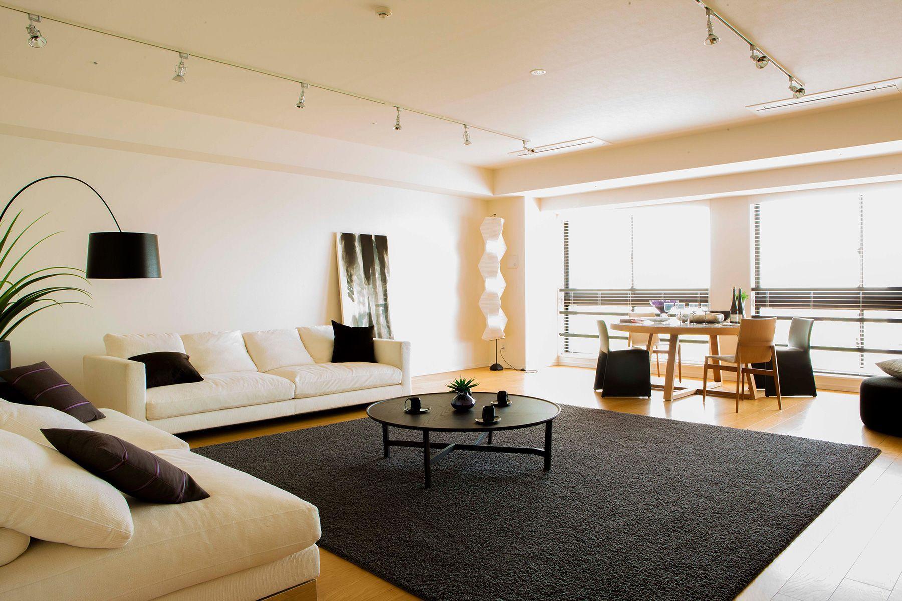 the SOHO studios. (イルニードスタジオマネージメントスペース)モデルルーム1112号室