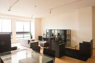 the SOHO studios. (イルニードスタジオマネージメントスペース):モデルルーム1216号室