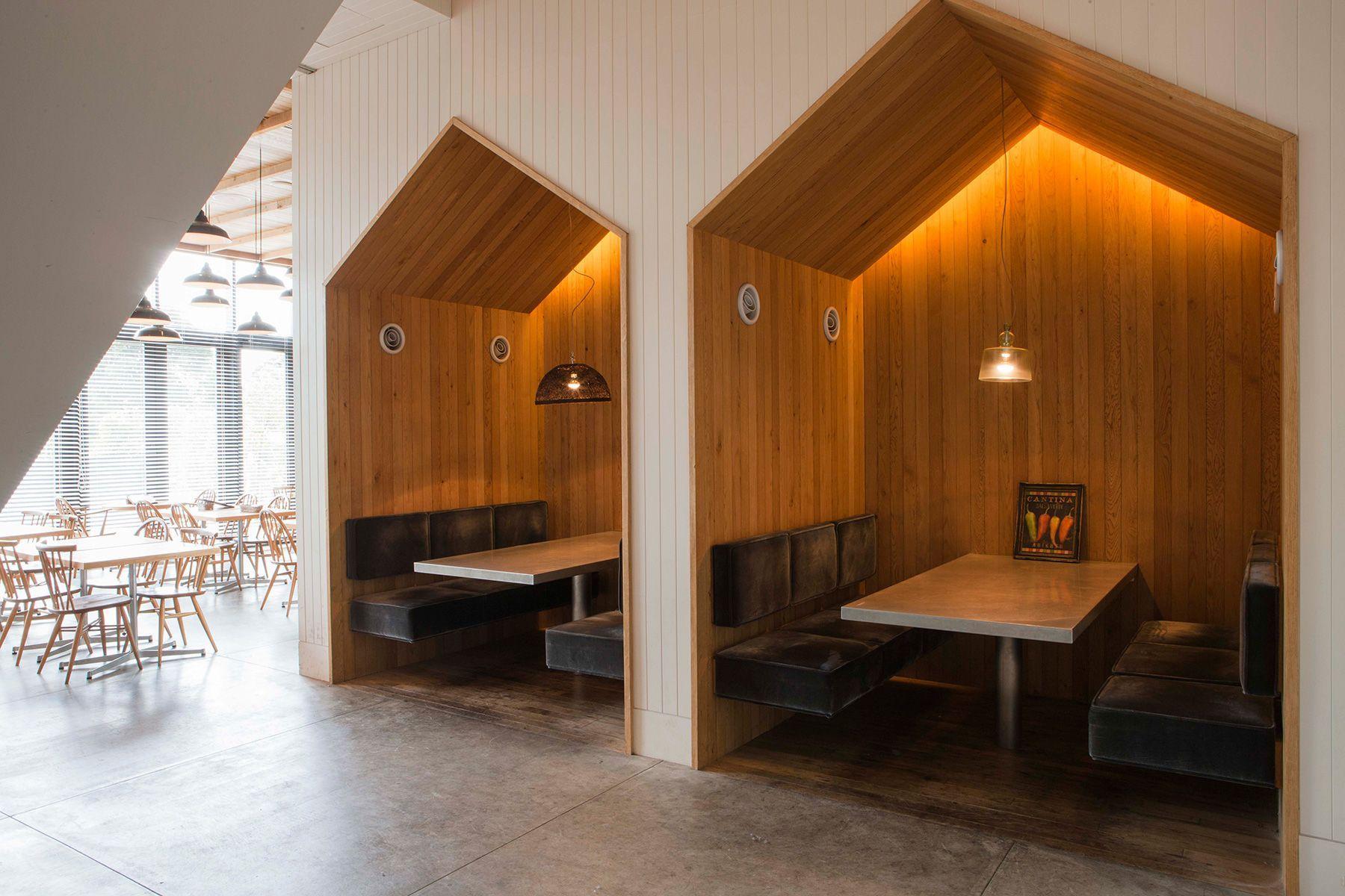 the SOHO studios. (イルニードスタジオマネージメントスペース)CAFE