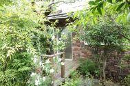 KOTORI HOUSE/個人宅 (コトリ ハウス):ガーデン