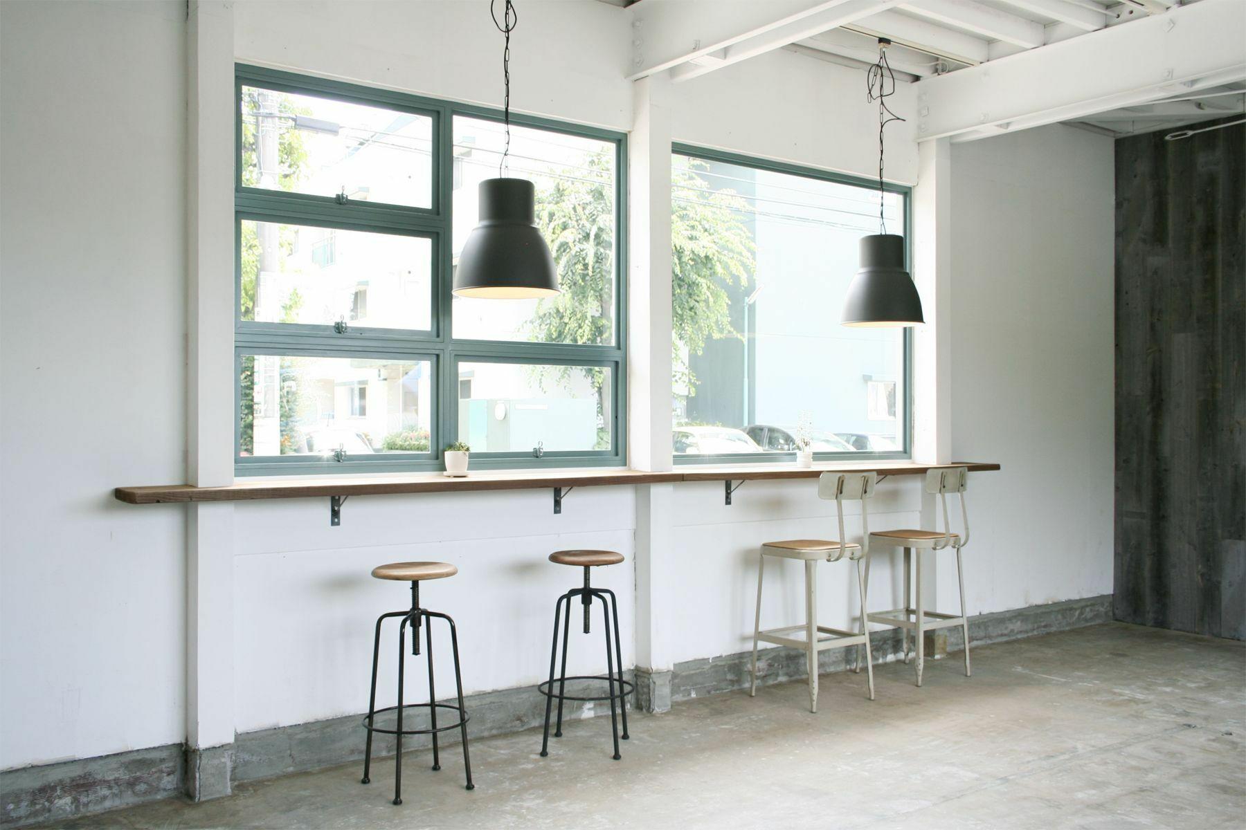 E-standard(イースタンダード)2F