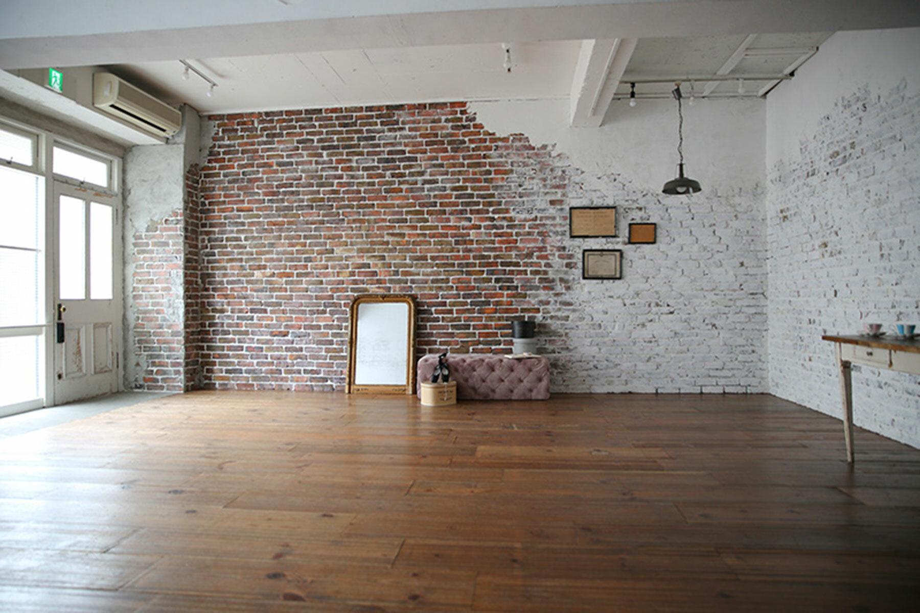 studio Slow (旧LaMOMO) 自由が丘南側 ナチュラルな部屋