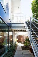kurkku home(クルックホーム):階段周辺
