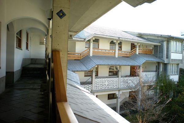 泰山館 駒沢(集合住宅) (たいさんかん)