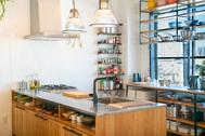 studio Licorne Nero 野沢 (スタジオリコルネネロ野沢):5F
