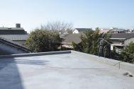 studio Licorne Nero 西品川 (スタジオリコルネネロ西品川):屋上