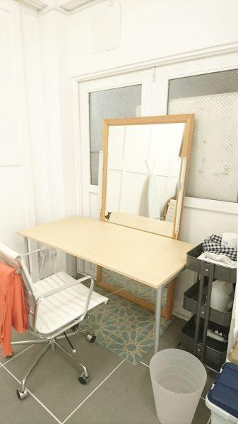 studio Licorne Nero 西品川 (スタジオリコルネネロ西品川)